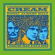 cream - royal albert hall 2005 - Vinyl / LP