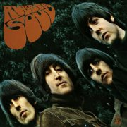 the beatles - rubber soul - remastered - Vinyl / LP