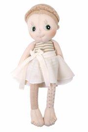 rubens barn dukke - økologisk ecobuds - hazel - Dukker