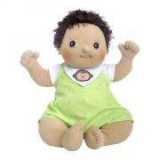 rubens barn dukke / rubens baby - max - Dukker