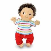 rubens barn dukke - cutie charlie 32cm - Dukker