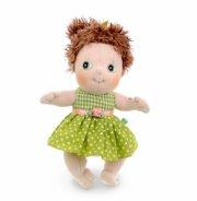rubens barn dukke - cutie karin 32cm - Dukker