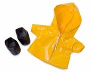 rubens cutie dukketøj - regntøj - Dukker