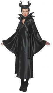 maleficent kostume til voksne - medium - rubies adult - Udklædning Til Voksne
