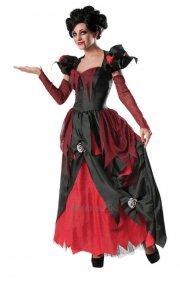 hekse kostume til voksne - one size - Udklædning Til Voksne