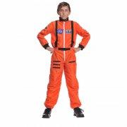 rubies astronaut kostume - large - Udklædning