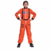 rubies astronaut kostume - medium - Udklædning