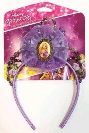 rapunzel tiara - tilbehør til rapunzel kostume - Udklædning