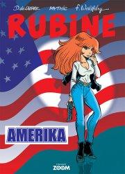 rubine: amerika - Tegneserie
