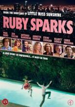 ruby sparks - DVD