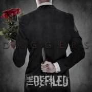 the defiled - daggers - cd