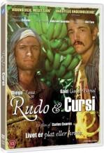 rudo y cursi - DVD