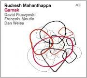 rudresh mahanthappa - gamak - cd
