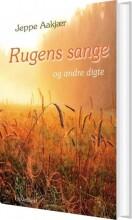 rugens sange og andre digte - bog