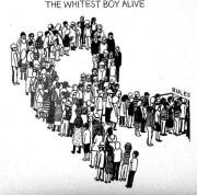 whitest boy alive - rules - cd