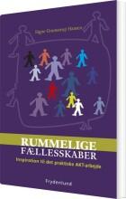 rummelige fællesskaber - bog