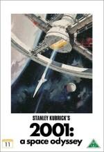 2001 - a space odyssey - DVD