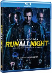 run all night - Blu-Ray