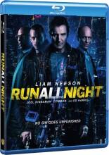 run all night - Blu-Ray