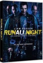 run all night - DVD