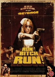 run bitch run - DVD