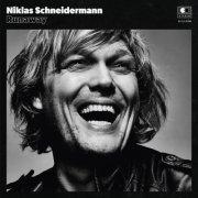 niklas schneidermann - runaway - cd