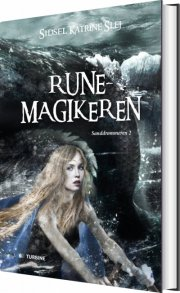 runemagikeren - bog