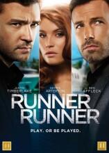 runner runner - DVD