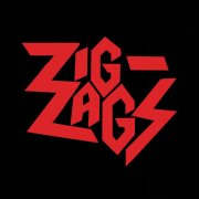 zig zags - running out of red - cd