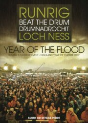 runrig - year of the flood - DVD