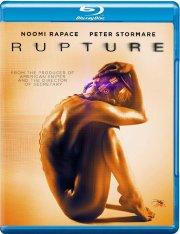 rupture - Blu-Ray