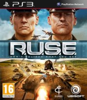 r.u.s.e. (ruse) move compatible - PS3