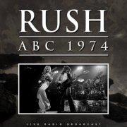 rush - abc - 1974 - Vinyl / LP