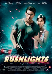 rushlights - DVD