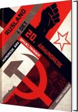 rusland i det 20. århundrede - bog