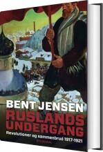 ruslands undergang - bog
