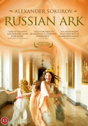 russian ark - DVD