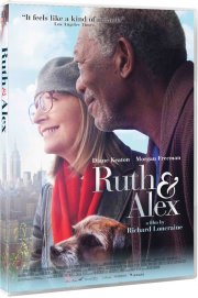 ruth and alex - DVD