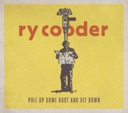 ry cooder - pull up some dust and sit down - cd