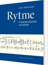 rytme - bog