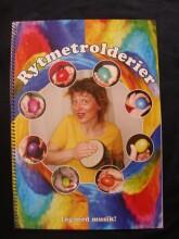 rytmetrolderier - bog
