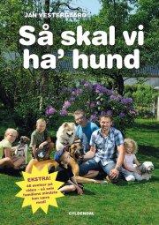 så skal vi ha' hund - bog
