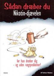 sådan dræber du nikotindjævelen - bog