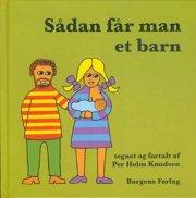 sådan får man et barn - bog