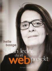 sådan leder du et webprojekt - bog