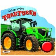 sådan lyder traktoren - CD Lydbog
