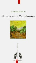 Image of   Således Talte Zarathustra - Nietzsche - Bog