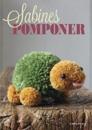 sabines pomponer - bog