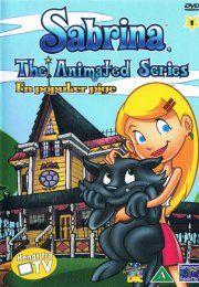 sabrina - skolens heks - vol. 1 - DVD