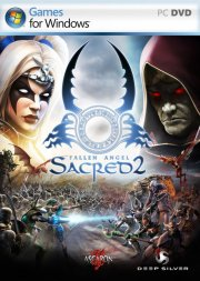 sacred 2: fallen angel - PC
